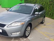 Ford mondeo.an 2010.2.0 tdci.climatronic