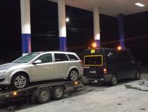 Tractari / transport / recuperări auto 24/7
