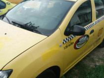 Firma taxi 30 autorizatii valabile fara grefa!