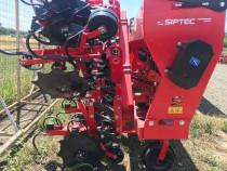 Cultivator prasitoare cu sau fara fertilizare siptec sken