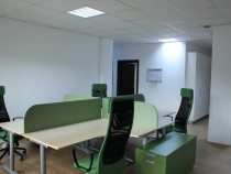 Spatiu Birouri Tip Hub universitate