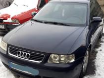 Audi A3 4 usi diesel 131cp navi, webasto