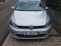 Volkswagen Golf VII 2.0TDI 150cp EURO 6