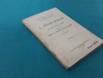 Seneca - de vita beata liber * text latin