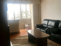 Apartament 3 camere complet mobilat aradul nou