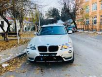 BMW X3 preț afișat pt cheș
