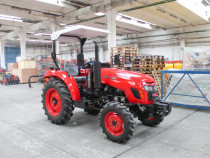 Tractor 45 cp 4×4 Konig Hnwo 454 fara Cabina