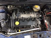 Dezmembrez Opel Vectra C 1.9 120cp