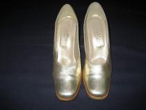 Pantofi piele, mas 36