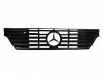 Grila Radiator Am Mercedes-Benz Actros MP1 Mega 1996-2002