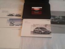 Manual de utilizare Audi A4 b8