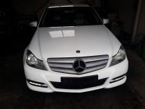 Bara fata completa Mercedes C Class W204 Facelift an 2012
