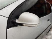 Oglinda stanga VW Golf 5, 2006, semnalizarea sparta