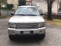 Land Rover Range Rover Vogue 3.0d (motorizare BMW)