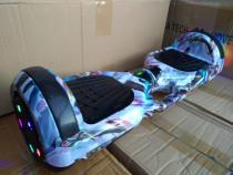 HoverBoard Swins Nou cu telecomanda-Bluetooth Garantie