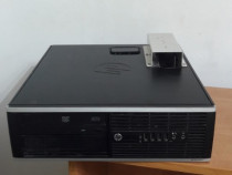 Calculator HP COMPAQ 8200 ELITE SFF