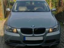 Splittere flapsuri BMW E90 E91 05-08 pt bara normala v2
