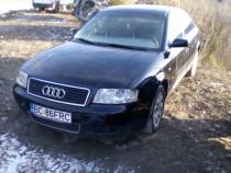 Audi a6 quattro, 2.5 tdi-180 cp, înmatriculat RO
