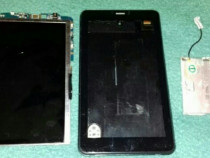 """Display7""""tableta SL007DC18B05-Eboda Izycomm z700,carcasa,bat"""