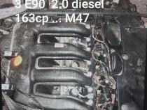 Motor Bmw seria 3 E90
