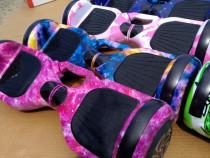 Hoverboard inch 1000w samusng original husa cadou