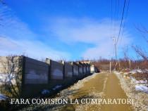 Teren - Dealul Malului, 1044 mp