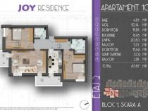 Apartament 3 camere, pozitie excelenta, Metrou Berceni