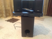 Sistem Home Cinema AKAI 5,1