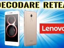 Decodare Motorola Lenovo Alcatel Deblocare Resoftare