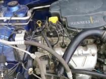 Motor dacia logan 1.4