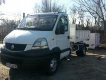 Transport gunoi Bucuresti si Ilfov