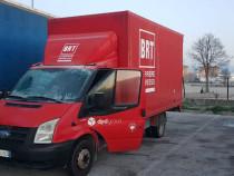 Ford transit 2008 import italia
