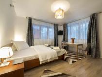 Apartament cu 2 camere, zona Garii