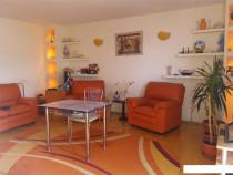 Apartament 2 camere decomandat Sebastian 64 mp 1989 mobilat