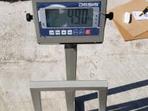Cantar platforma 50x60 60/150 kg