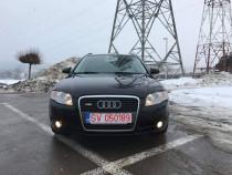 AUDI a4 1.9tdi 116cp 2006 euro4
