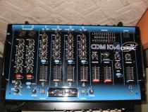 Mixer Profesional Citronic Cdm 10 4 pentru Discoteca,ca nou