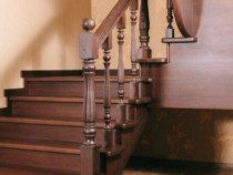 Executam Trepre, scari ,structuri de lemn masiv