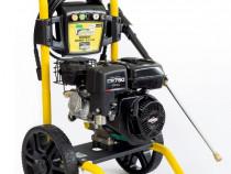 Aparat De Spalat Cu Presiune WASPPER W3000HC, 207 Bar, Motor