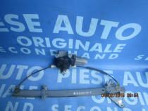 Macarale electrice Nissan Almera; 400601 // 400600