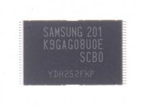 K9GAG08U0E NAND UE32 UE37 UE40 UE46 D5500 D5700 Bn41-01660b
