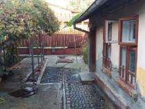 Bobalna,casa modesta,teren 200mp