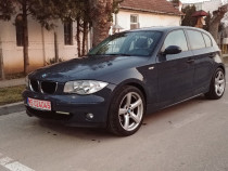 Bmw 118d, inmatriculat in aprilie 2019