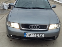 Audi a4 diesel an 2001