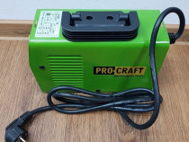 Aparat sudura. Invertor ProCraft 300 Ah