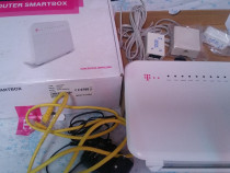 Router Huawei Smart Box HG658 Wireless - Full Box