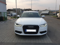 Audi A6 bine intretinut