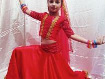 Costume indiene pentru copii