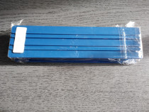 Plior (suport plastic ) linie pescuit , L=20 cm , set 5 buc