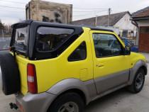 Suzuki Jimny, Vitara, Grand Vitara Hardtop